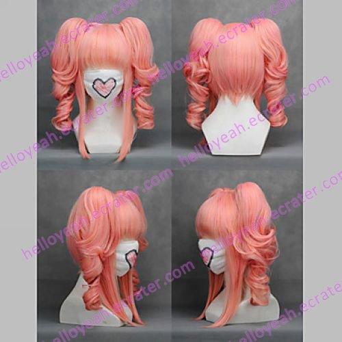 Cosplay Wig Inspired by Code Geass-Anya Alstreim