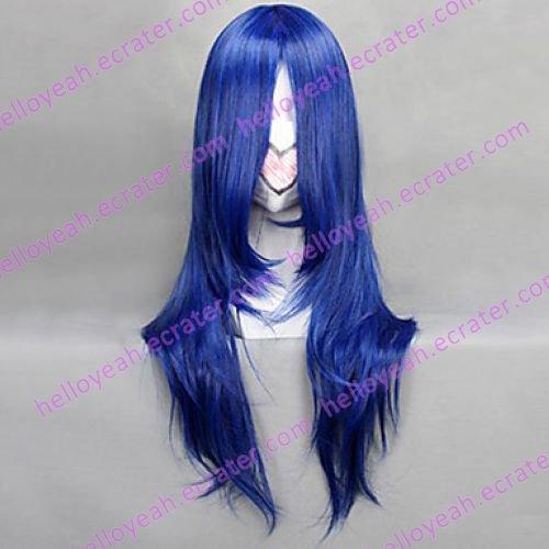 Cosplay Wig Inspired by Dolls-Seiju Shikibu