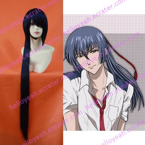 Cosplay wigs - Saotome Alto 100cm wigs NO.2 from Macrosss F