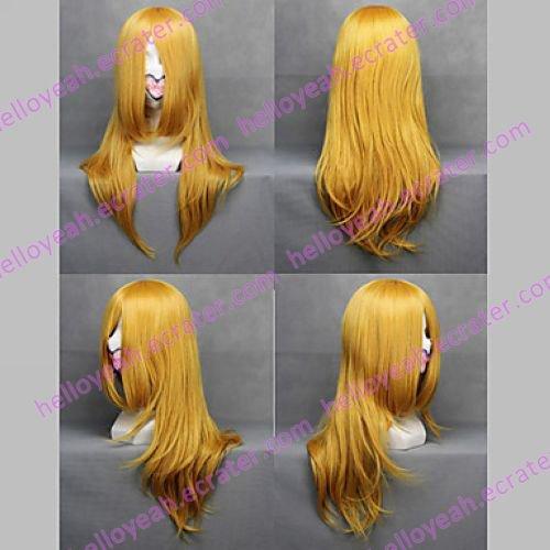 Cosplay Wig Inspired by Final Fantasy-Stella Nox Fleuret