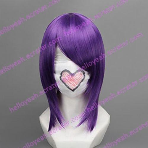 Cosplay Wig Inspired by Gintama-Terakado Tsu