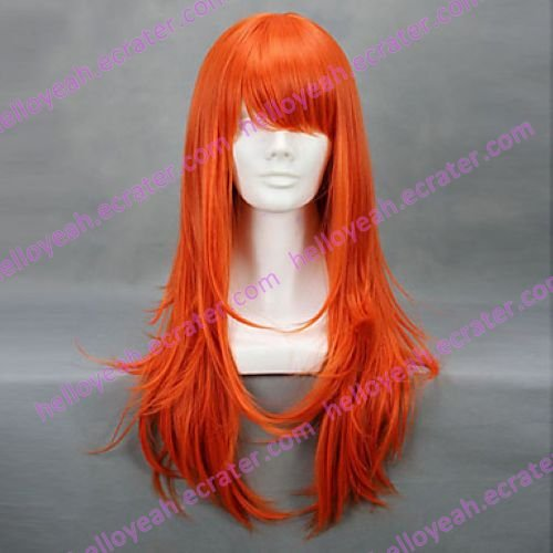 Cosplay Wig Inspired by One Piece 2 Years After Nami