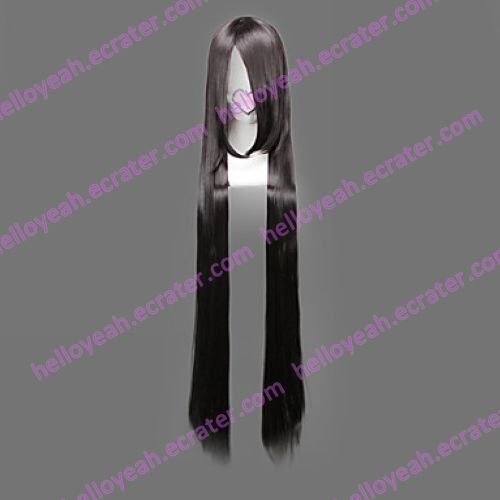 Cosplay Wig Inspired by One Piece Boa Hancock
