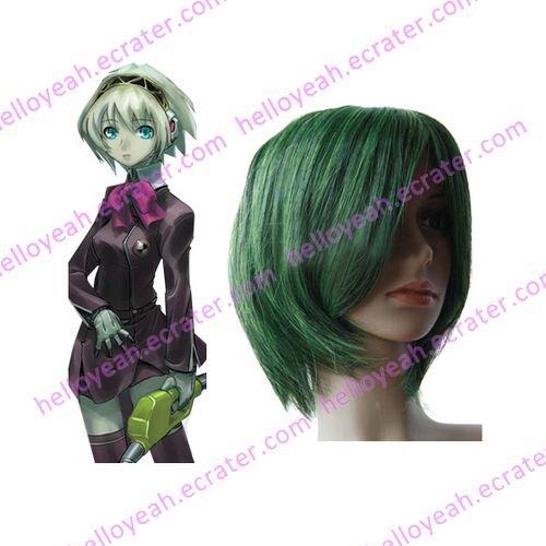 Persona 2 Seven Sisters High School Cosplay wig