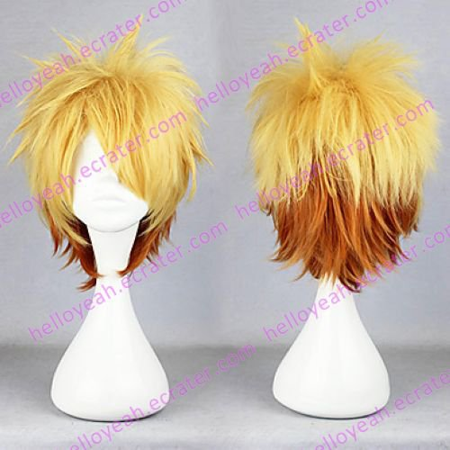 Cosplay Wig Inspired by Amnesia TV Ver. Toma