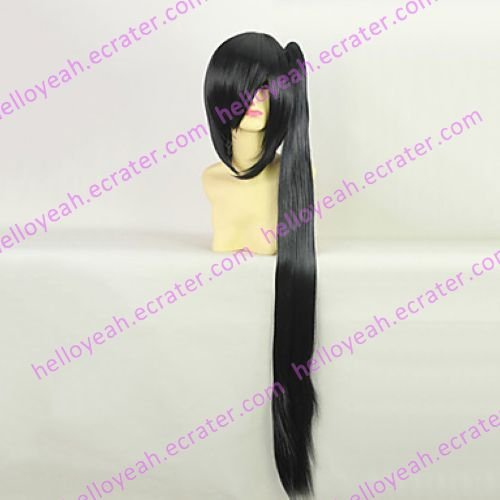 Cosplay Wig Inspired by BlazZBlue Litchi Faye Ling