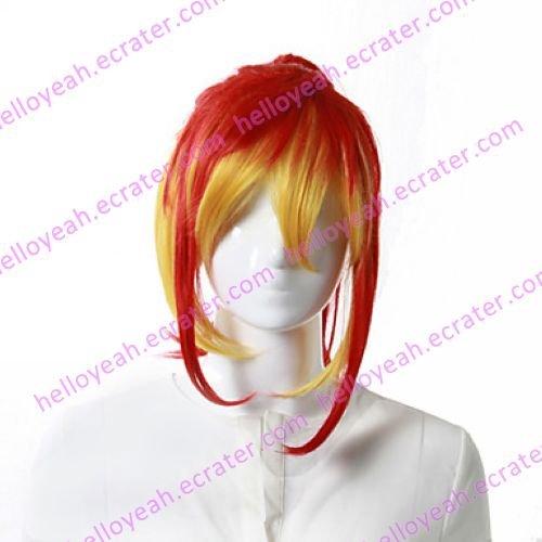 Cosplay Wig Inspired by Blue Exorcist-Shura Kirigakure