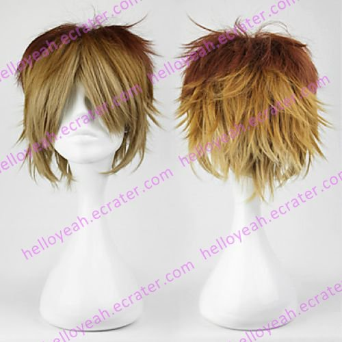 Cosplay Wig Inspired by Diabolik Lovers Sakamaki Rait