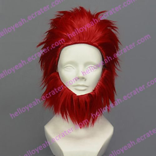 Cosplay Wig Inspired by Fate Series-Rider