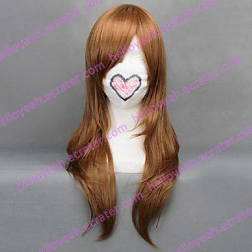 Cosplay Wig Inspired by Hetalia-Hungary Elizaveta