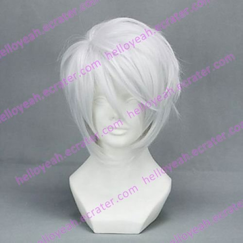 Cosplay Wig Inspired by Hiiro no Kakera Komura Yuuichi