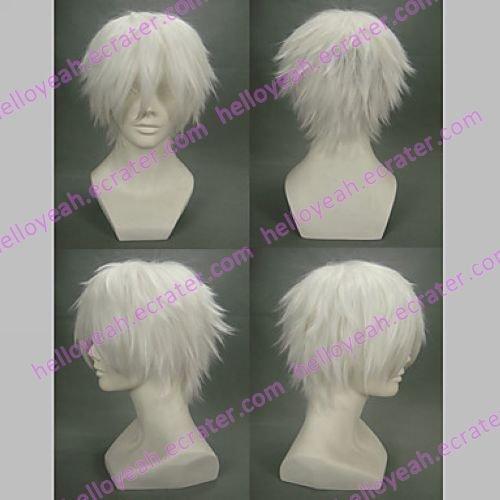 Cosplay Wig Inspired by Hiiro no Kakera-Komura Yuuichi