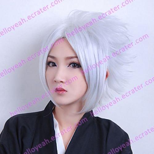 Cosplay Wig Inspired by Inazuma Eleven Yamino Kageto