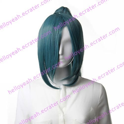 Cosplay Wig Inspired by Inazuma Eleven-Kazemaru Ichirouta