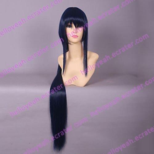 Cosplay Wig Inspired by Inu x Boku Secret Service-Shoukiin Kagerou