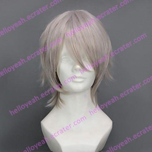 Cosplay Wig Inspired by Inu x Boku SS-Soushi Miketsukami
