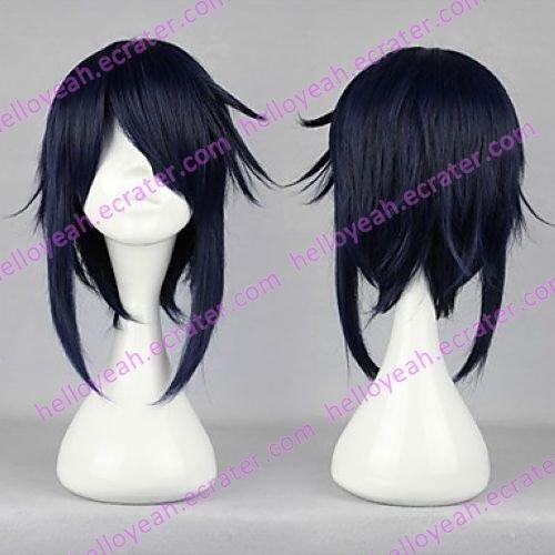 Cosplay Wig Inspired by K Reishi Munakata