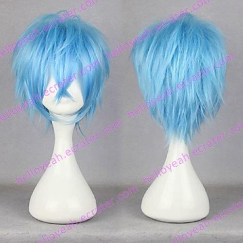 Cosplay Wig Inspired by Karneval Karoku