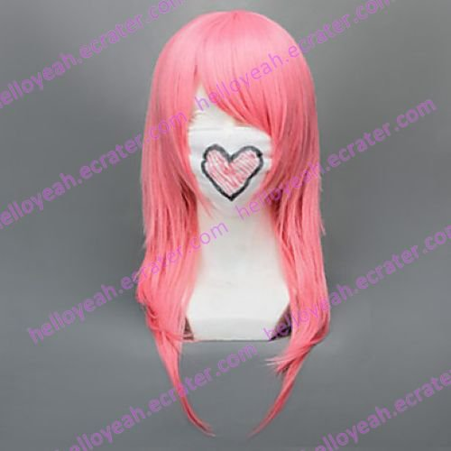 Cosplay Wig Inspired by Kingdom Hearts-Marluxia