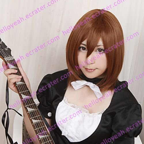 Cosplay Wig Inspired by K-on Hirasawa Yui