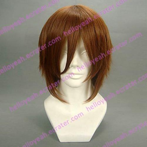 Cosplay Wig Inspired by Kore wa Zombie desu ka-Haruna