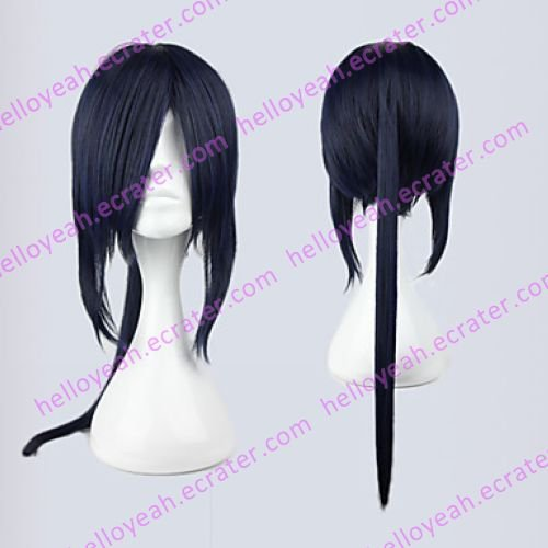 Cosplay Wig Inspired by K-Yatogami Kutoh
