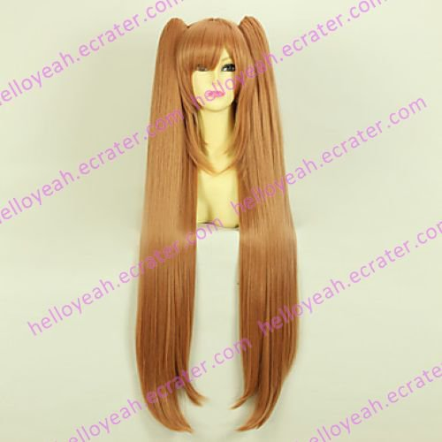 Cosplay Wig Inspired by Love, Election & Chocolate Chisato Sumiyoshi