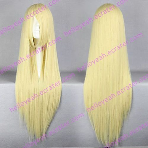 Cosplay Wig Inspired by Loveless Soubi Agatsuma