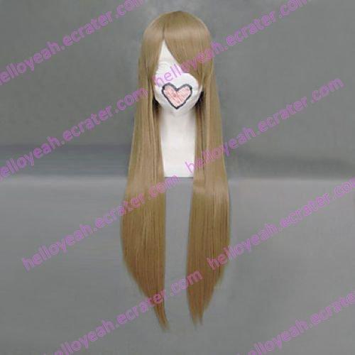 Cosplay Wig Inspired by Loveless-Shinonome Hitomi