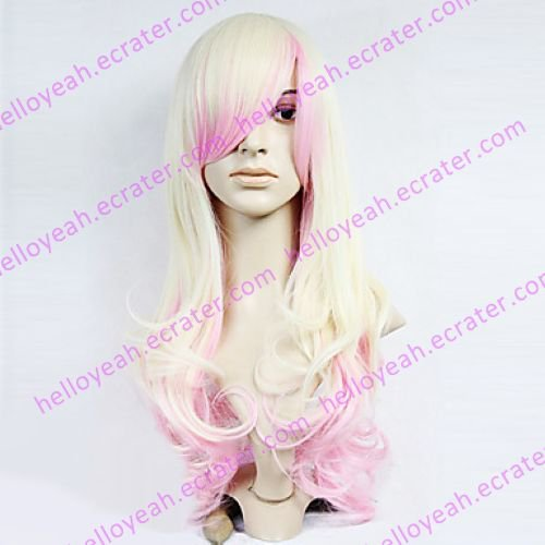 Cosplay Wig Inspired by Macross Series GK VER. Sherly Nome