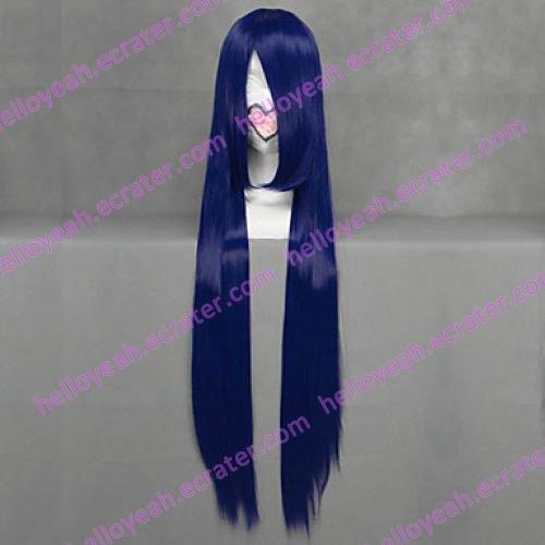 Cosplay Wig Inspired by Naruto Shippuden Hinata Hyuga