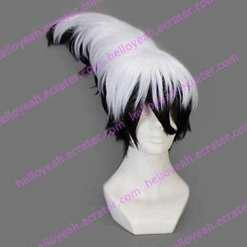 Cosplay Wig Inspired by Nura Rise of the Yokai Clan Rikuo Nura