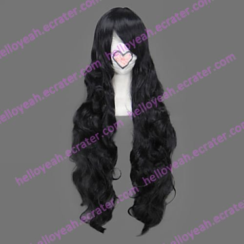 Cosplay Wig Inspired by One Piece Alvida