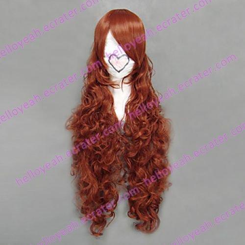 Cosplay Wig Inspired by Rozen Maiden-Jade Stern