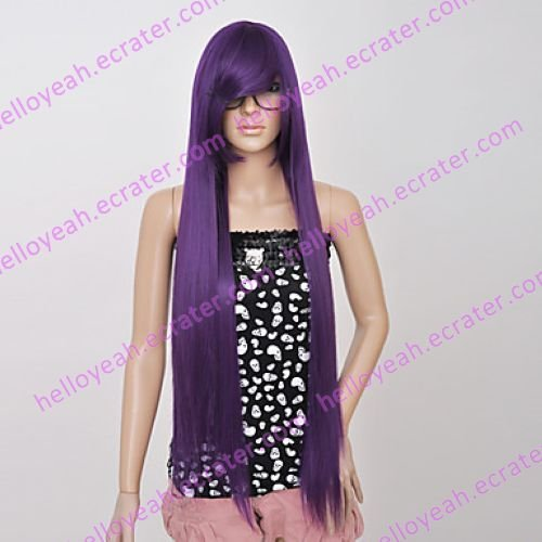 Cosplay Wig Inspired by Soul Eater Blair