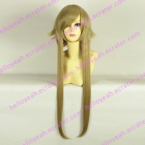 Cosplay Wig Inspired by Soul Eater Medusa