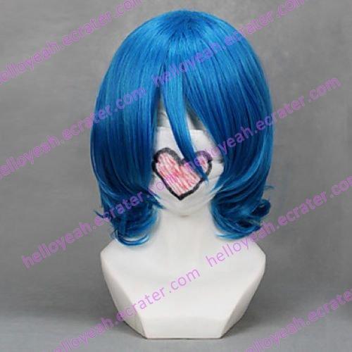 Cosplay Wig Inspired by Starry Sky -Gemini Mizushima Iku