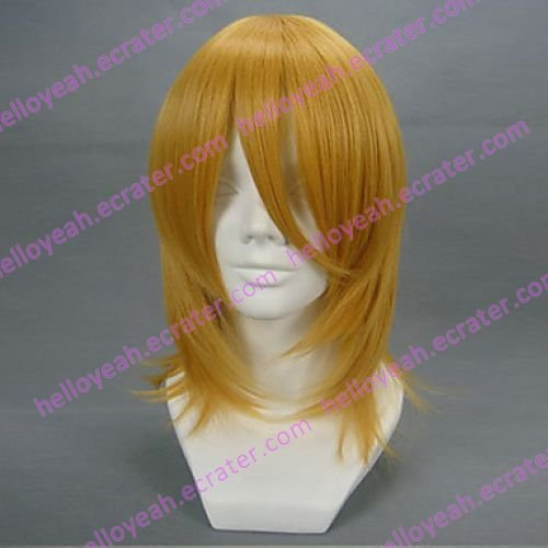 Cosplay Wig Inspired by TouhouProjec-Cherry Blossom Ran Yakumo