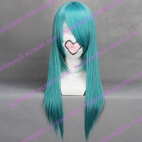 Cosplay Wig Inspired by TouhouProjec-Mountain of Faith Hina Kagiyama