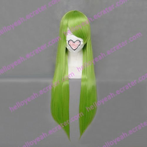 Cosplay Wig Inspired by TouhouProjec-The Embodiment of Scarlet Devil Cirno
