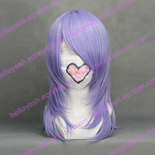 Cosplay Wig Inspired by TouhouProjec-Undefined Fantastic Object Ichirin Kumoi