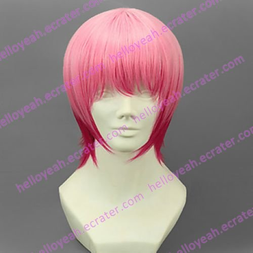 Cosplay Wig Inspired by Uta no Prince-Ringo Tsukimiya