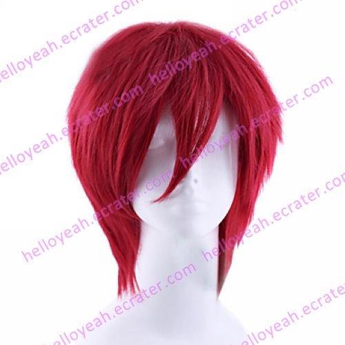 Cosplay Wig Inspired by Vampire Knight Senri Shiki