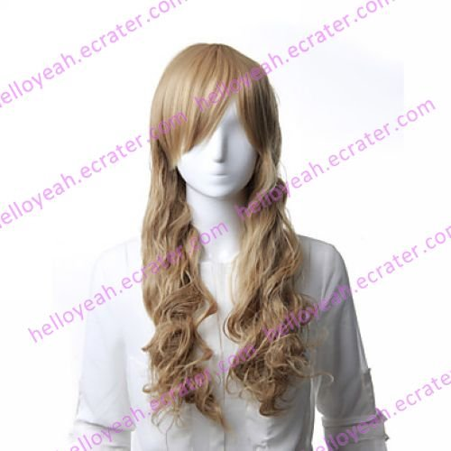 Cosplay Wig Inspired by Vampire Knight-Luca Souen