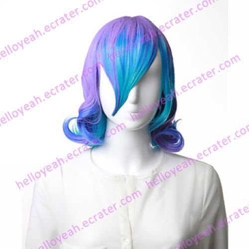 Cosplay Wig Inspired by Vocaloid-ANTI THE�HOLiC Rin