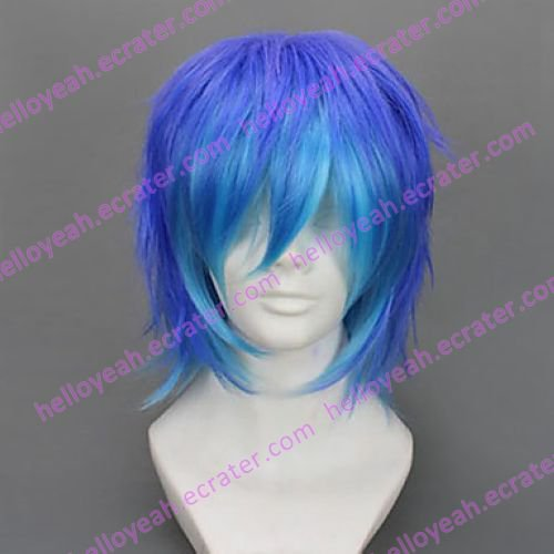 Cosplay Wig Inspired by Vocaloid-ANTI THE�HOLiC Ruuku