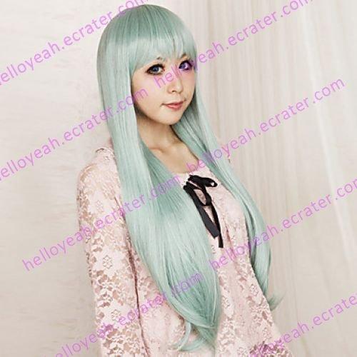 Inazuma Eleven Jiro Sakuma Cosplay Wig