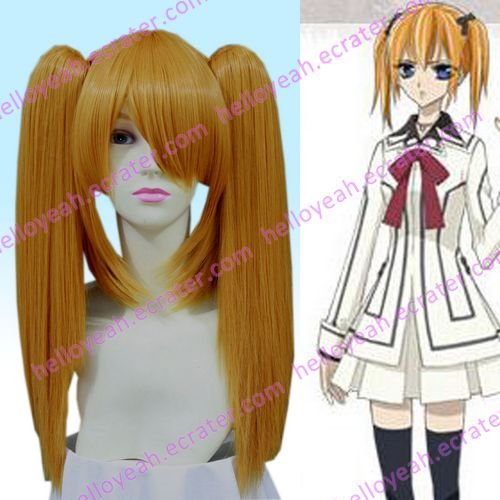 Cosplay Wig -  Touya Rima  wigs from Vampire Knight
