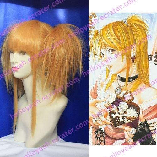 Death Note Amane Misa Cosplay Costume