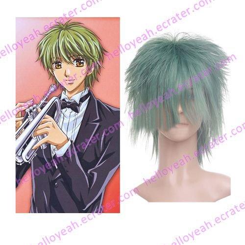 Kin'iro no Corda Hihara Kazuki  Cosplay Wig